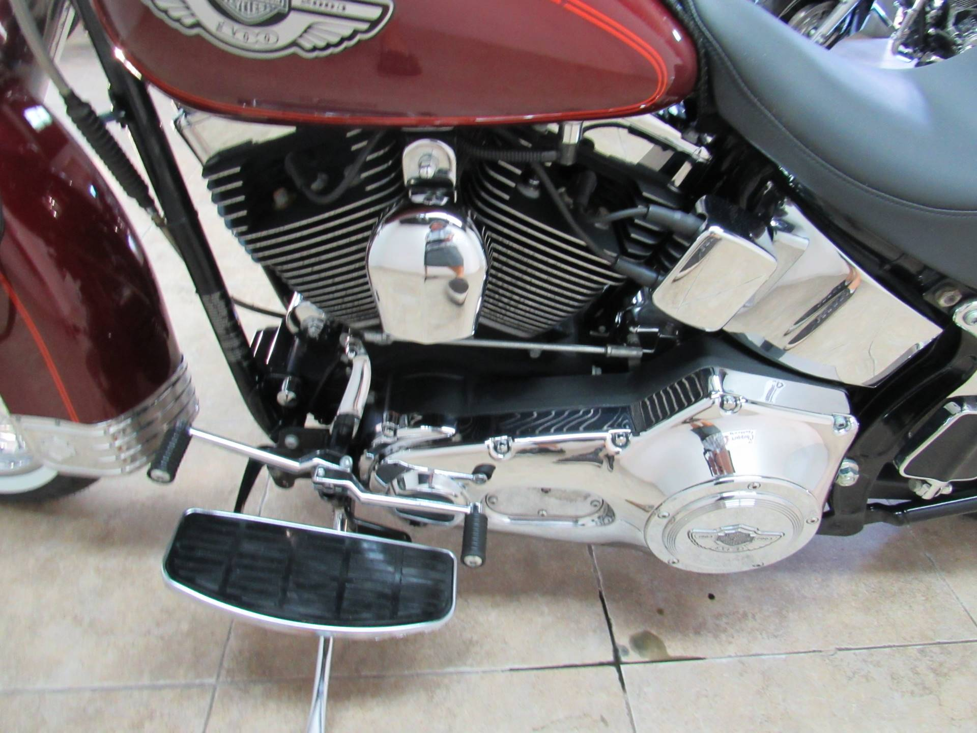 2003 Harley-Davidson FLSTC/FLSTCI Heritage Softail® Classic in Temecula, California - Photo 20