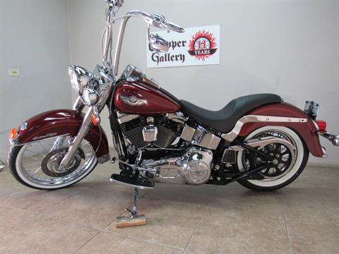 2003 Harley-Davidson FLSTC/FLSTCI Heritage Softail® Classic in Temecula, California - Photo 24