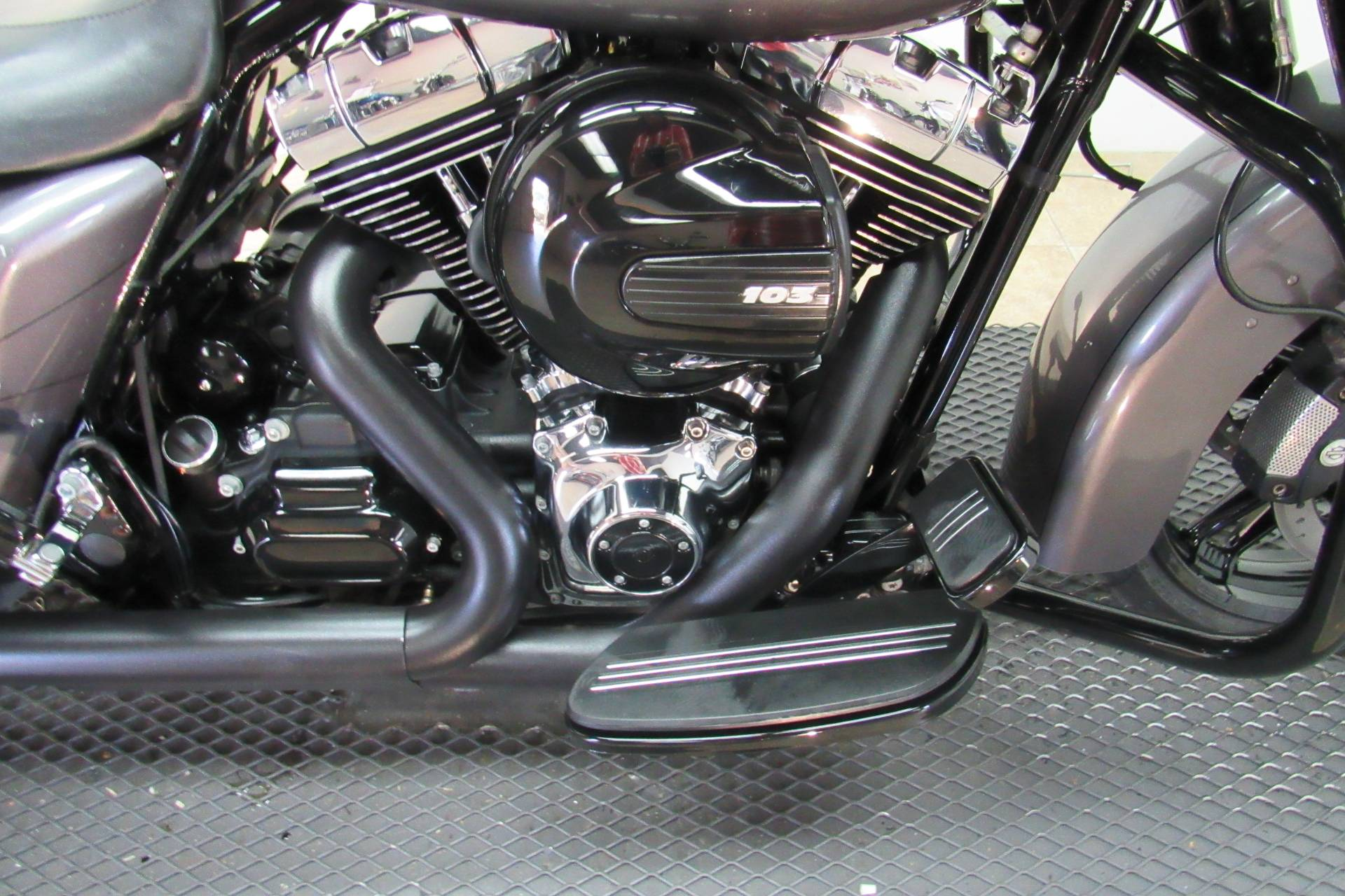 2015 Harley-Davidson Street Glide® Special in Temecula, California - Photo 7