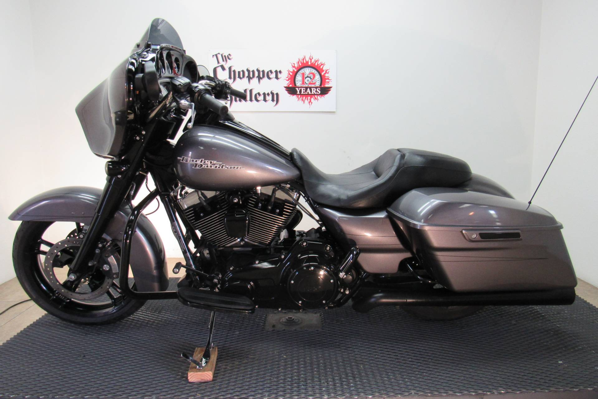 2015 Harley-Davidson Street Glide® Special in Temecula, California - Photo 28