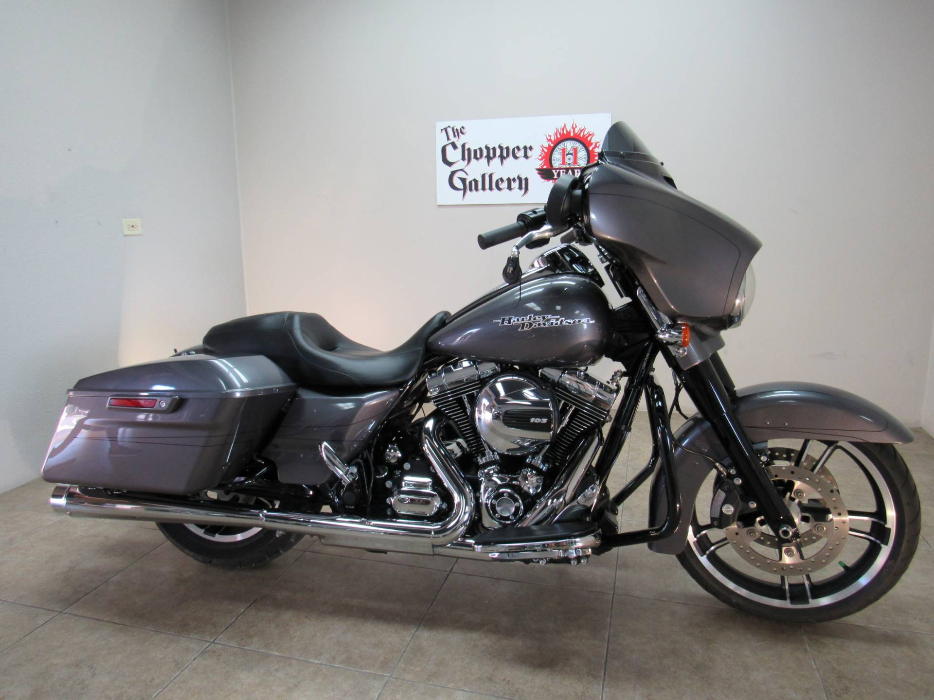 2015 Harley-Davidson Street Glide® Special in Temecula, California - Photo 19