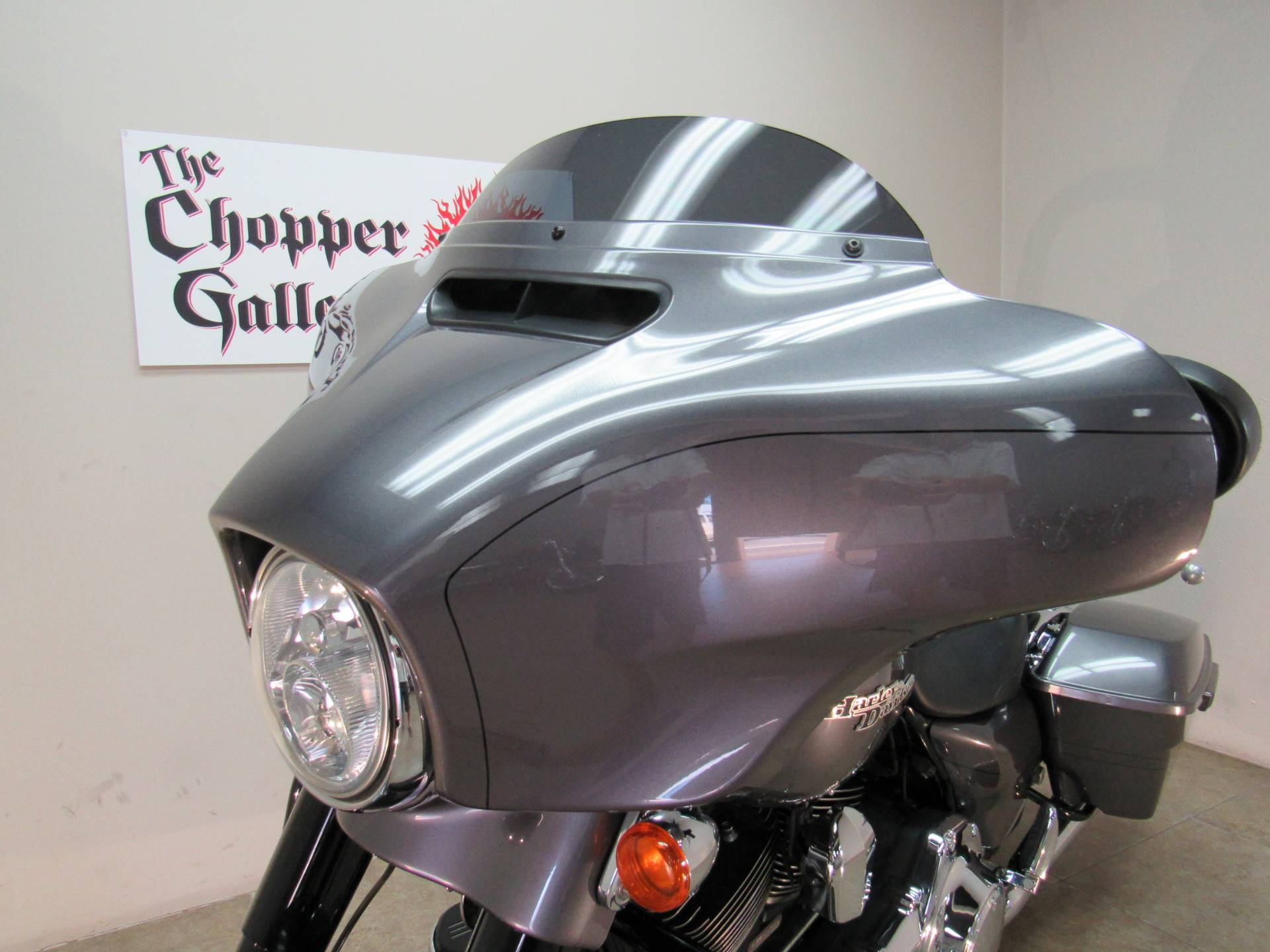 2015 Harley-Davidson Street Glide® Special in Temecula, California - Photo 29