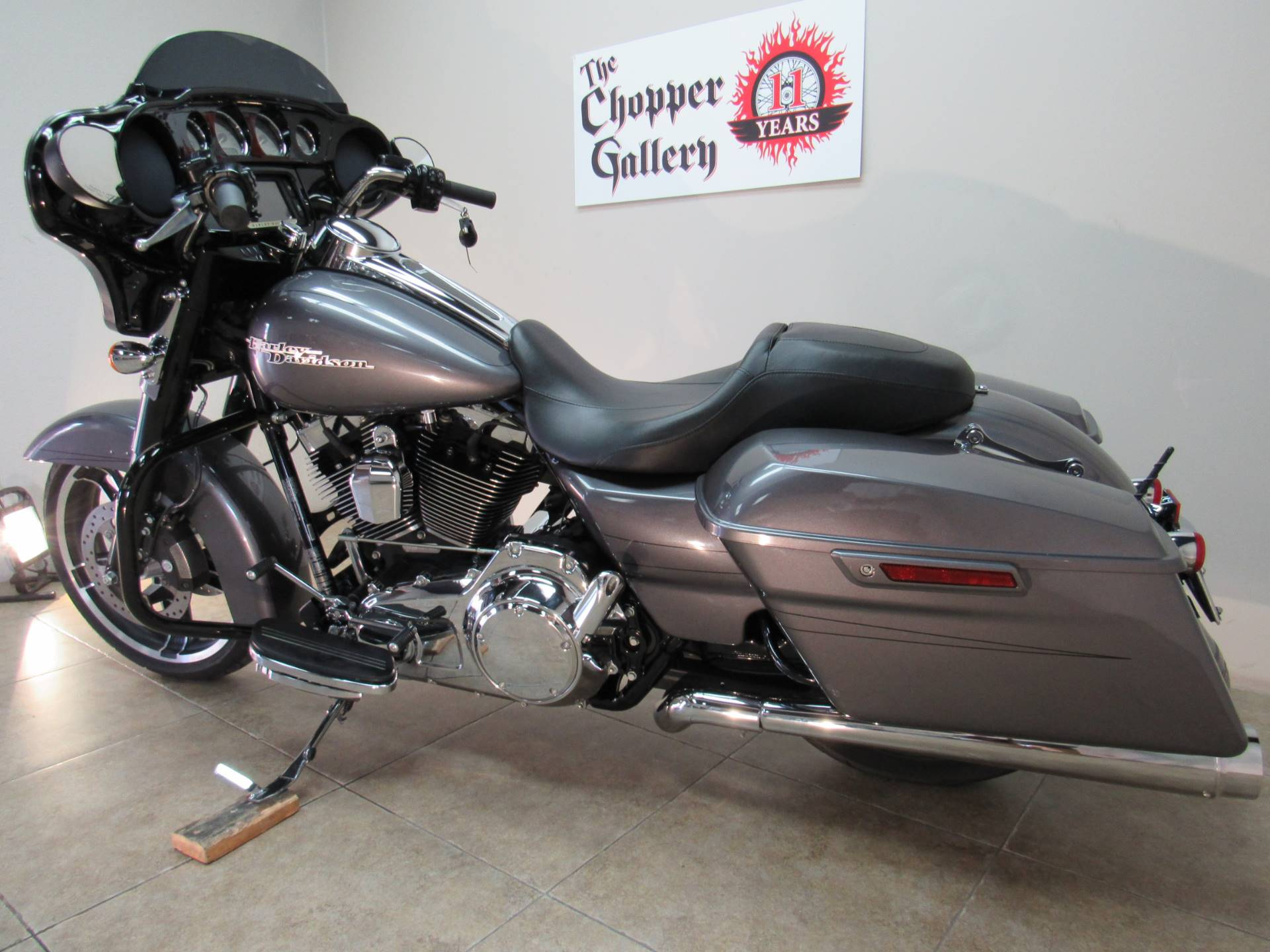 2015 Harley-Davidson Street Glide® Special in Temecula, California - Photo 35