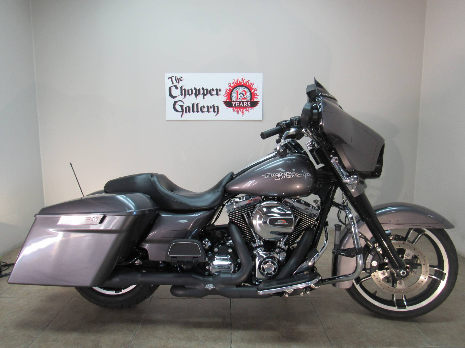 2015 Harley-Davidson Street Glide® Special in Temecula, California - Photo 1