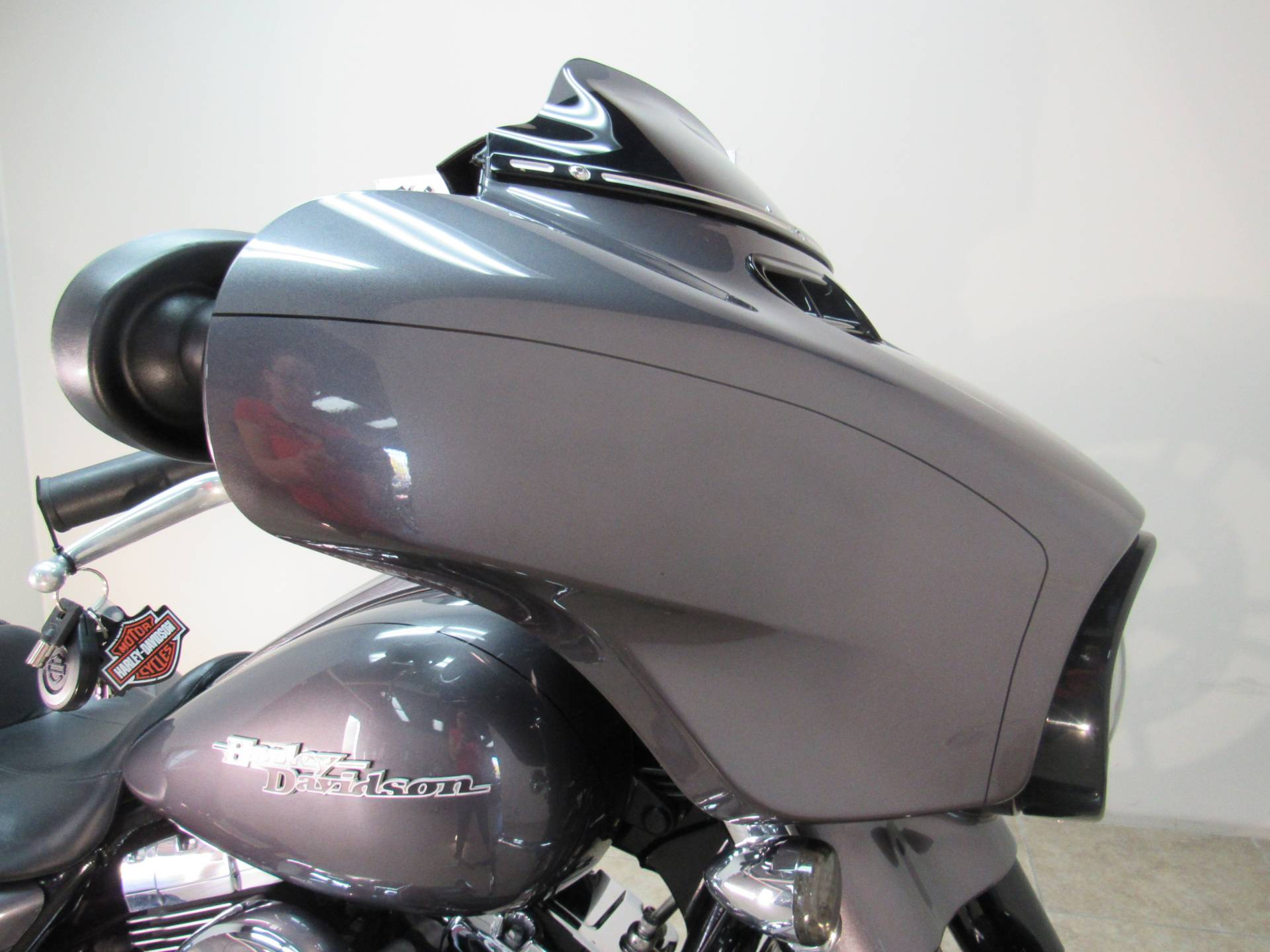 2015 Harley-Davidson Street Glide® Special in Temecula, California - Photo 21