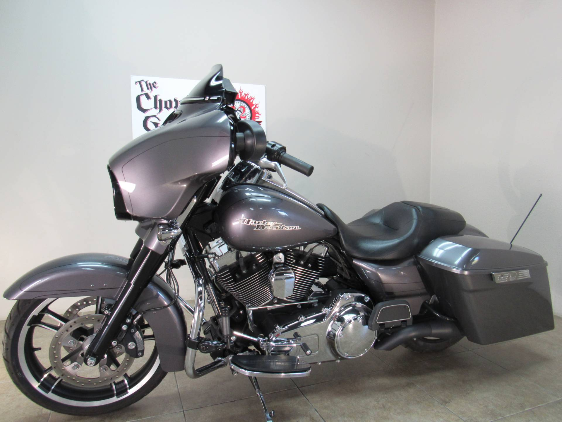 2015 Harley-Davidson Street Glide® Special in Temecula, California - Photo 3
