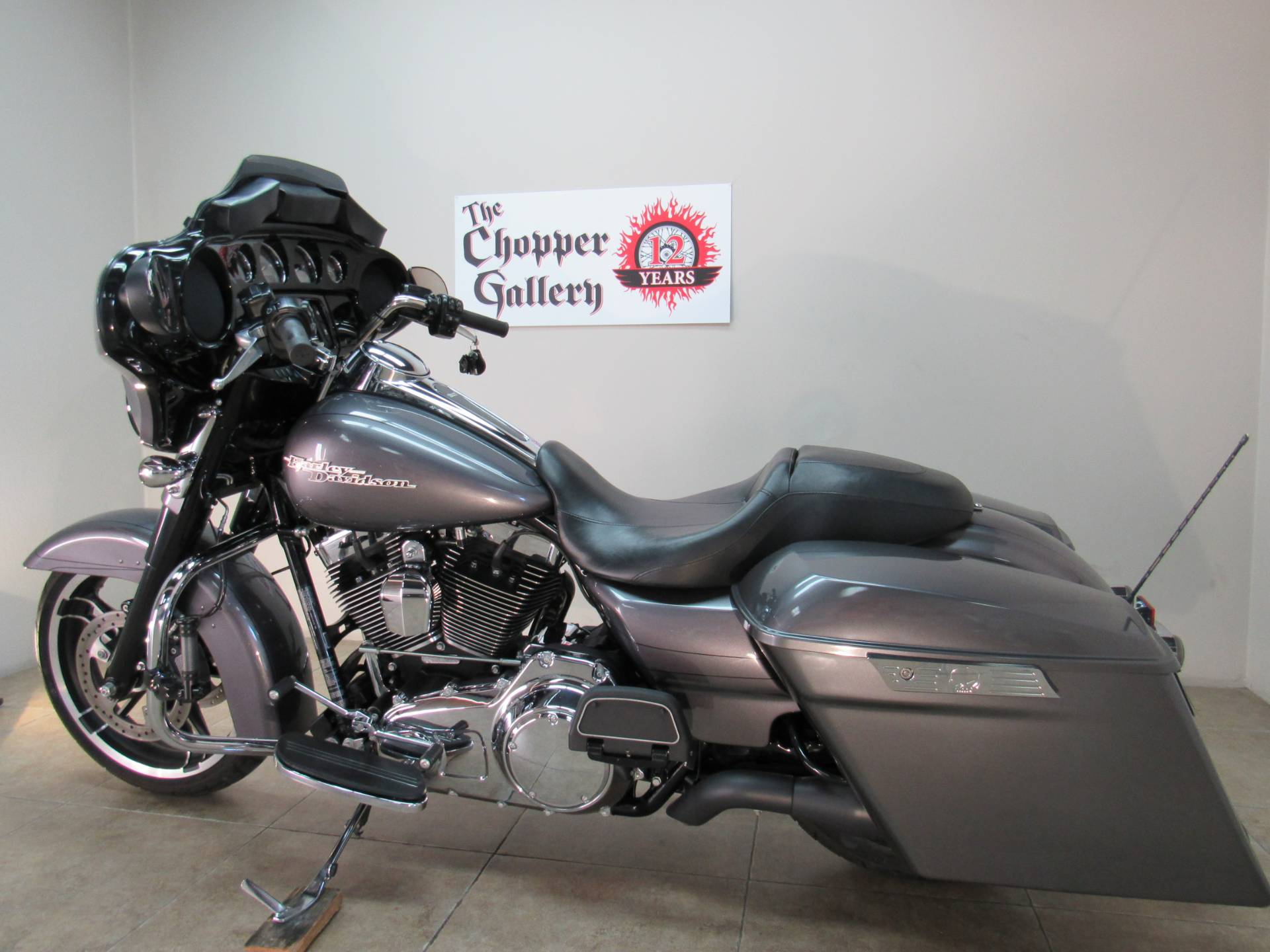 2015 Harley-Davidson Street Glide® Special in Temecula, California - Photo 23