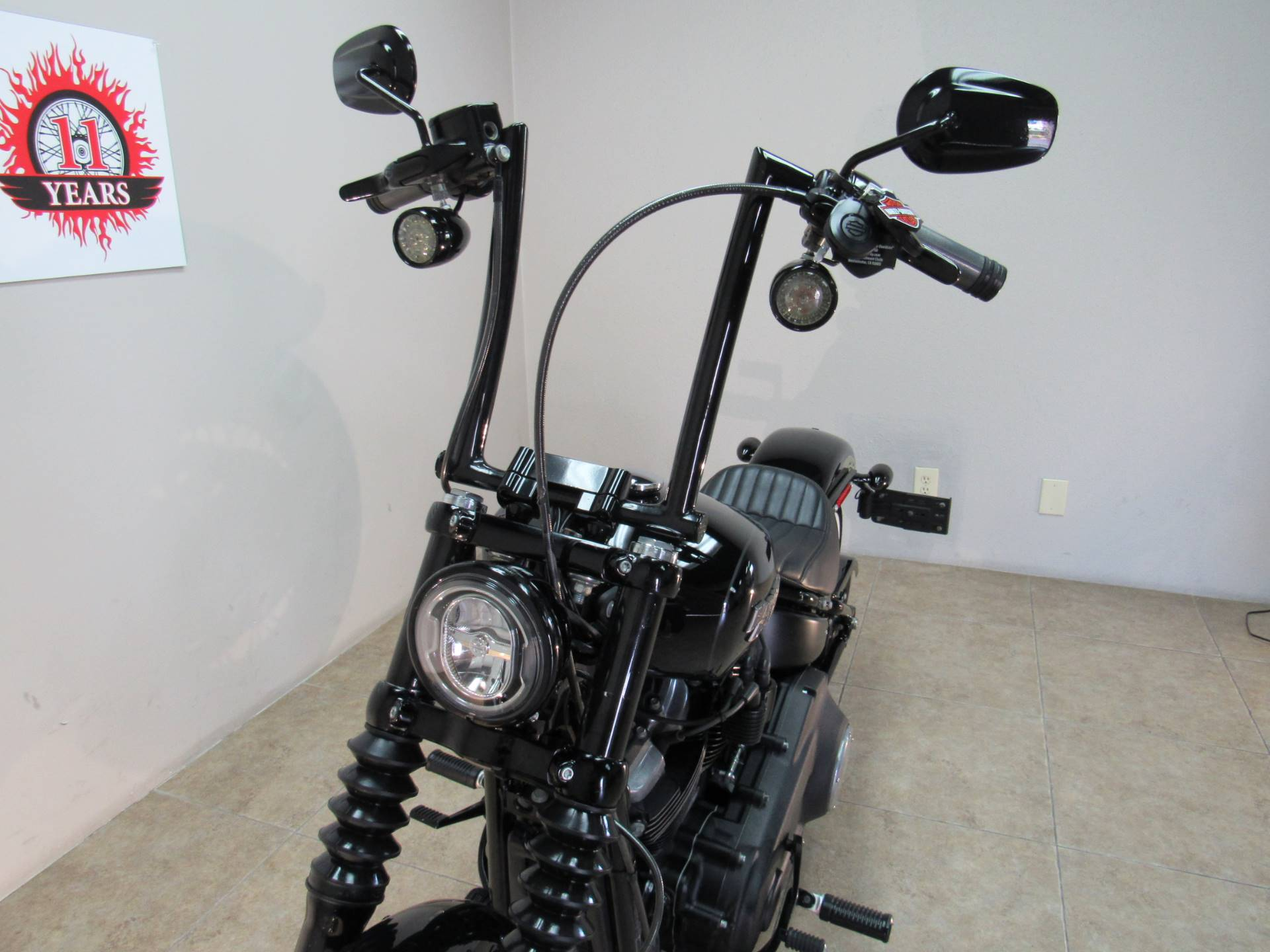 2019 Harley-Davidson Street Bob® in Temecula, California - Photo 16