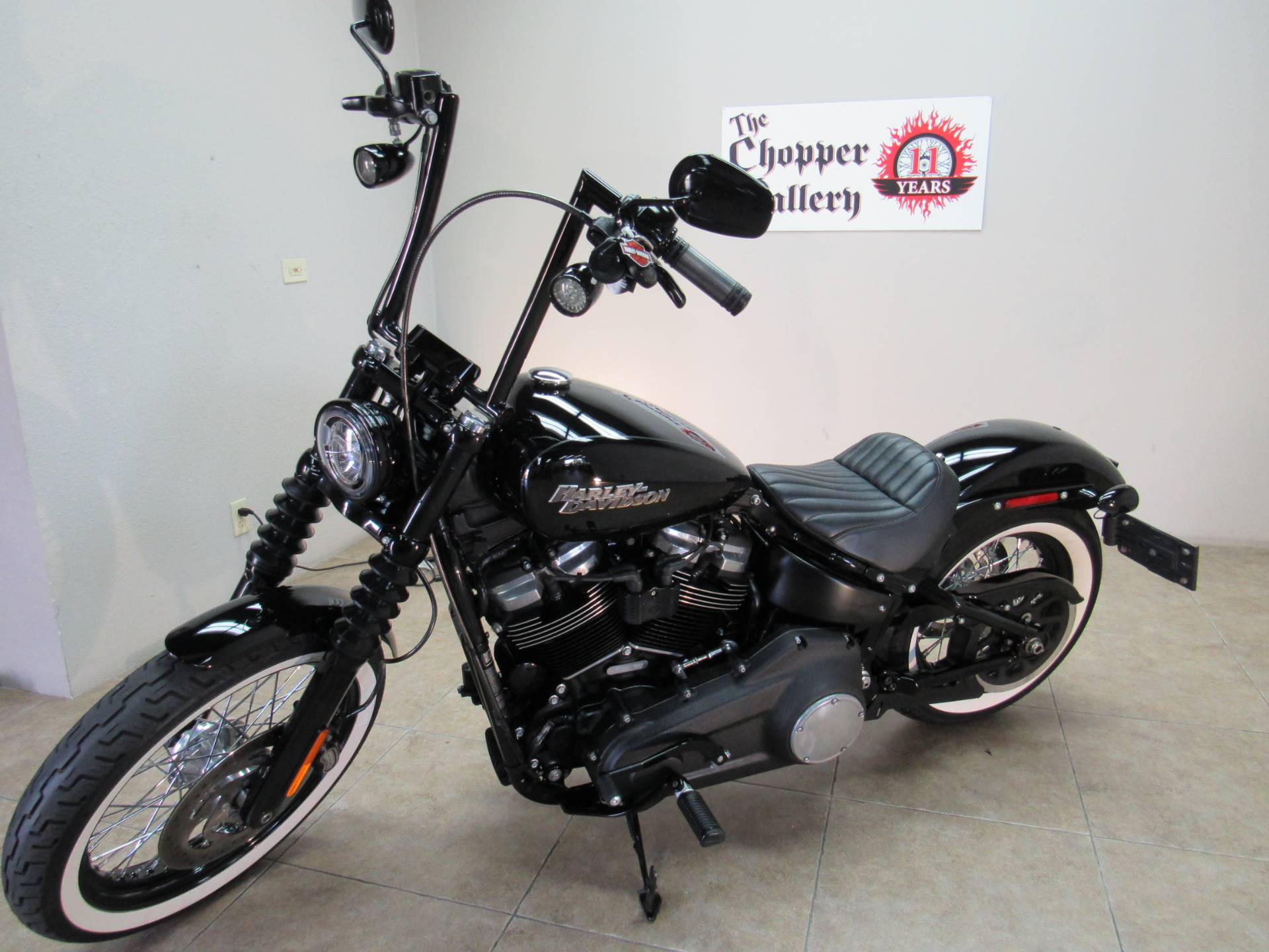 2019 Harley-Davidson Street Bob® in Temecula, California - Photo 6