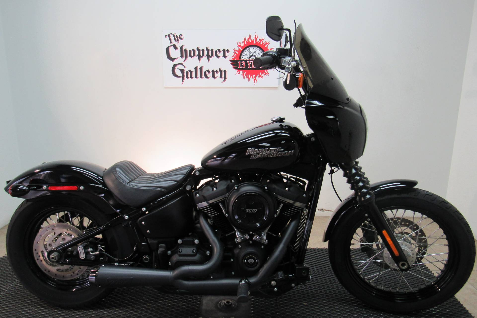 2019 Harley-Davidson Street Bob® in Temecula, California - Photo 11