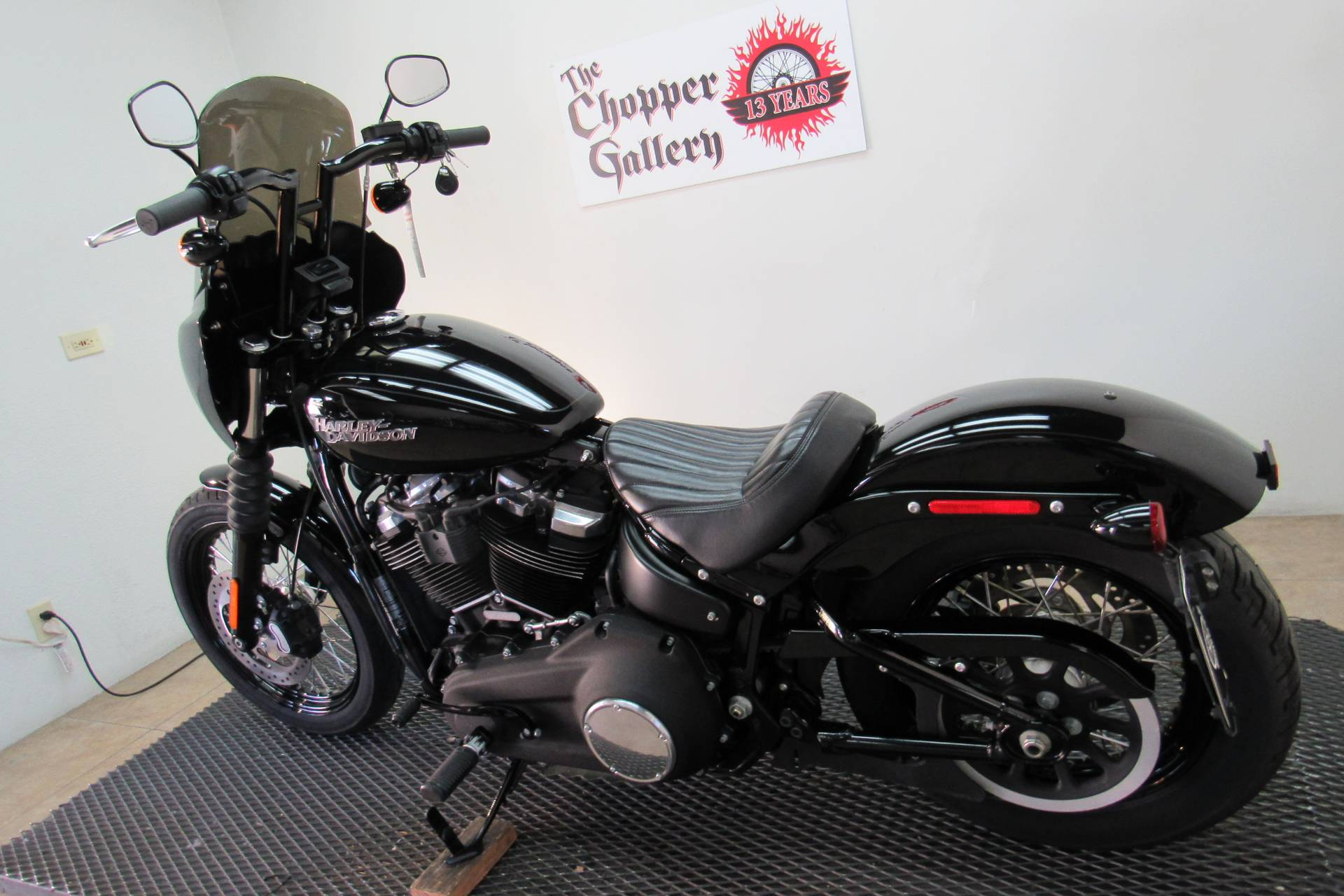 2019 Harley-Davidson Street Bob® in Temecula, California - Photo 20