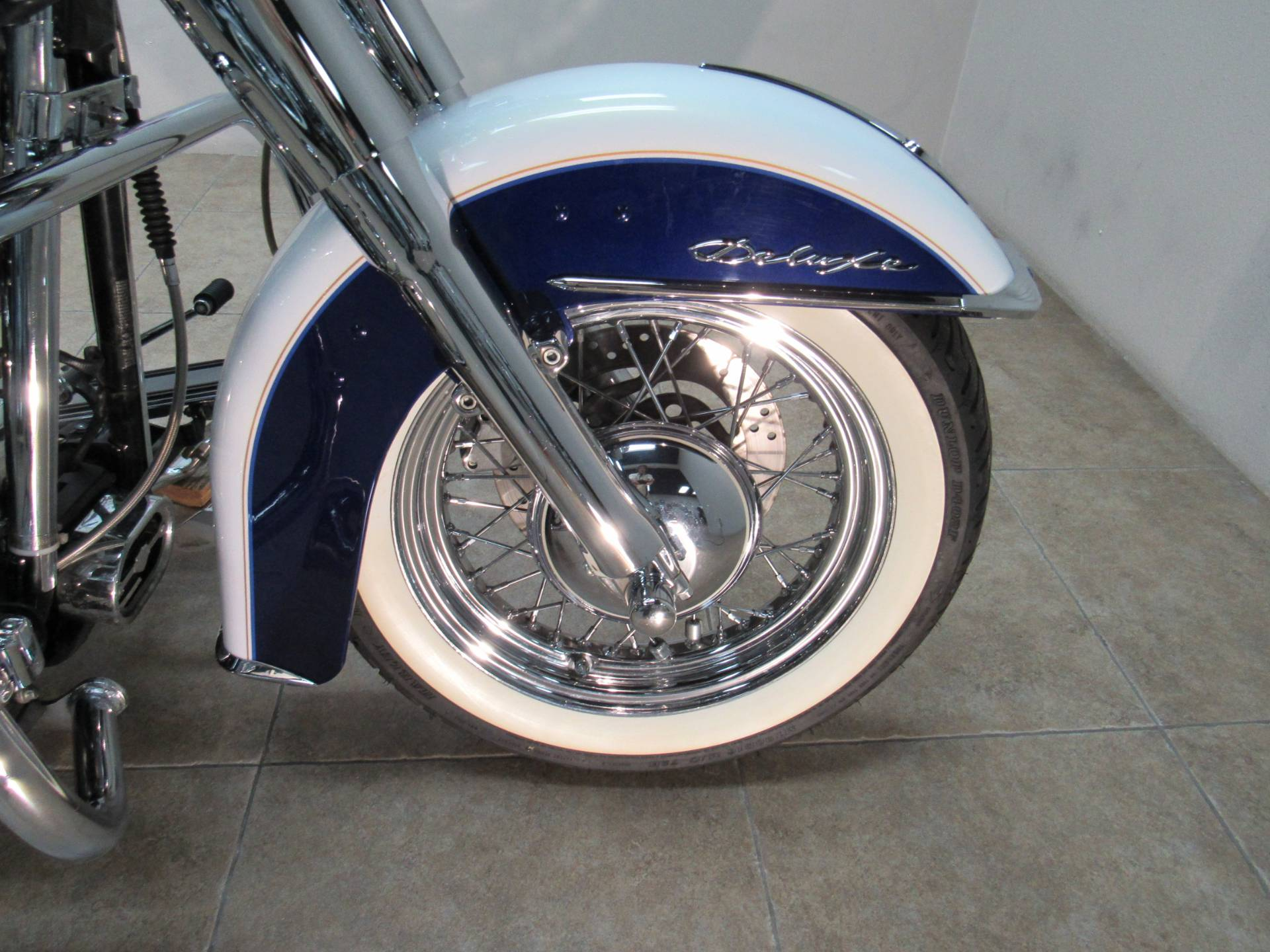 2007 Harley-Davidson Softail® Deluxe in Temecula, California - Photo 35
