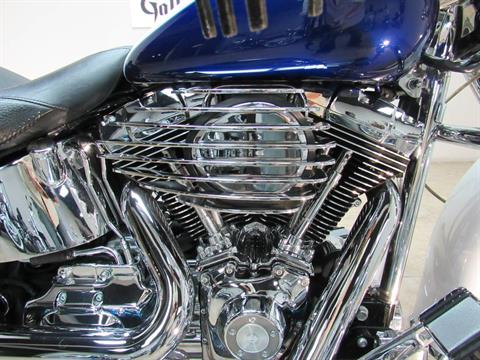 2007 Harley-Davidson Softail® Deluxe in Temecula, California - Photo 4