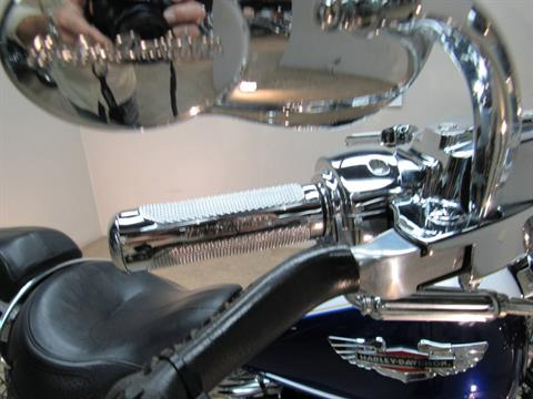 2007 Harley-Davidson Softail® Deluxe in Temecula, California - Photo 9