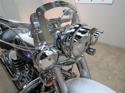 2007 Harley-Davidson Softail® Deluxe in Temecula, California - Photo 7