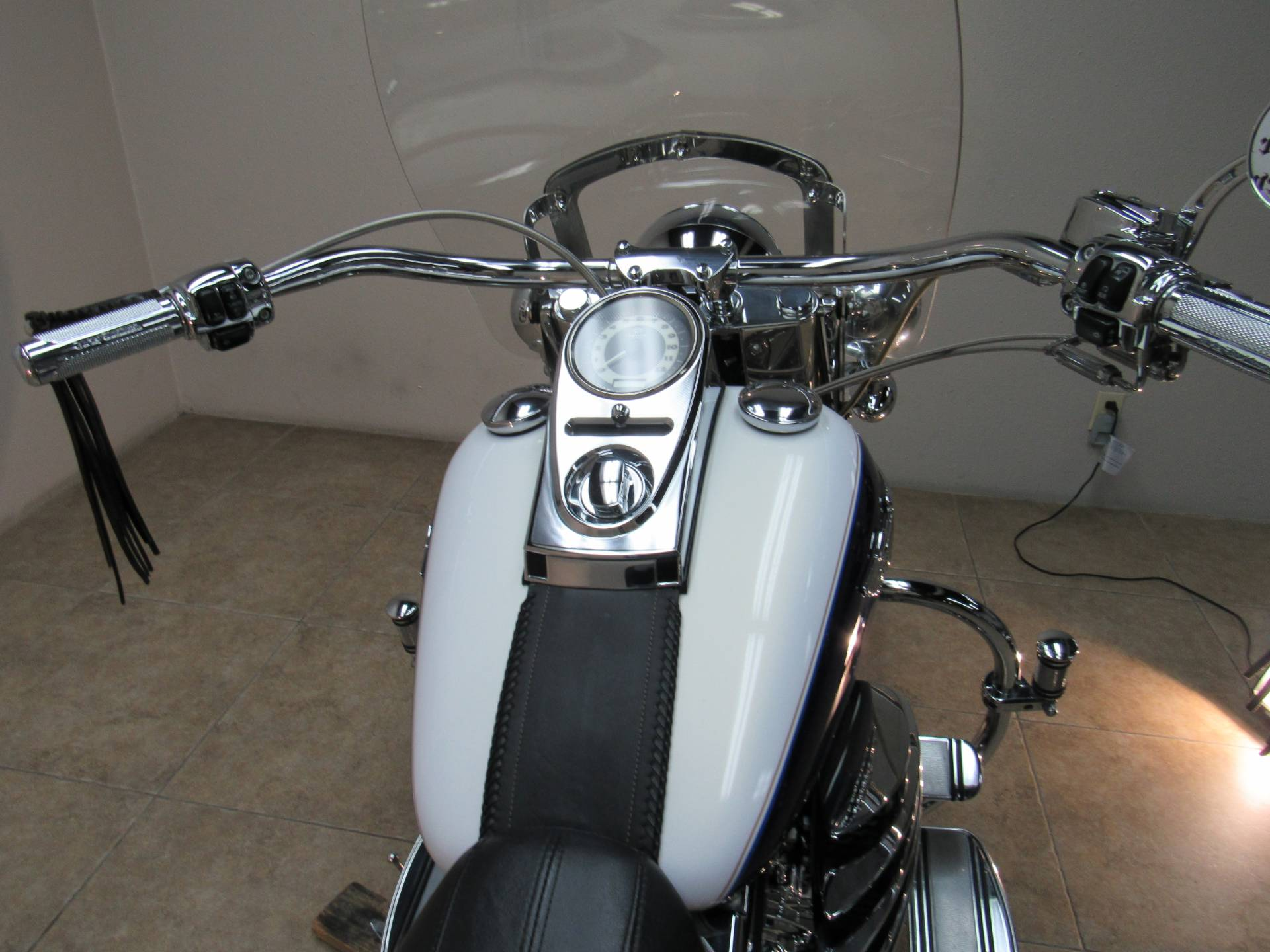 2007 Harley-Davidson Softail® Deluxe in Temecula, California - Photo 19