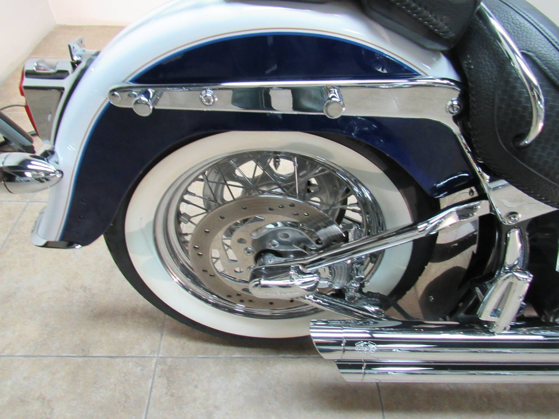 2007 Harley-Davidson Softail® Deluxe in Temecula, California - Photo 5