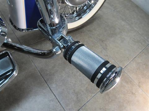 2007 Harley-Davidson Softail® Deluxe in Temecula, California - Photo 17