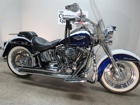 2007 Harley-Davidson Softail® Deluxe in Temecula, California - Photo 18