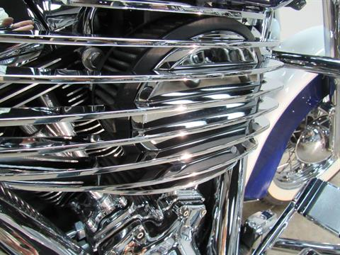 2007 Harley-Davidson Softail® Deluxe in Temecula, California - Photo 16