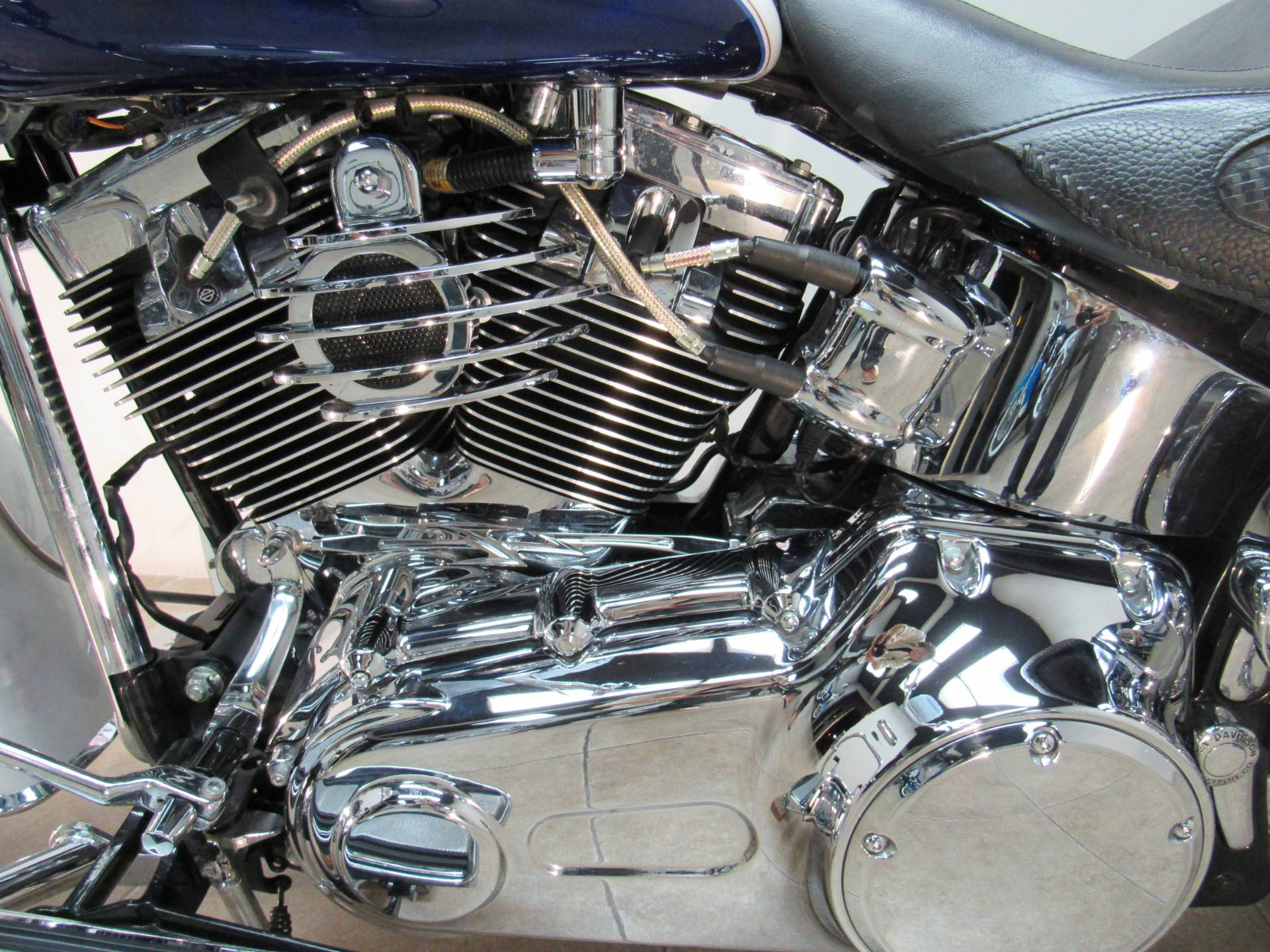 2007 Harley-Davidson Softail® Deluxe in Temecula, California - Photo 15