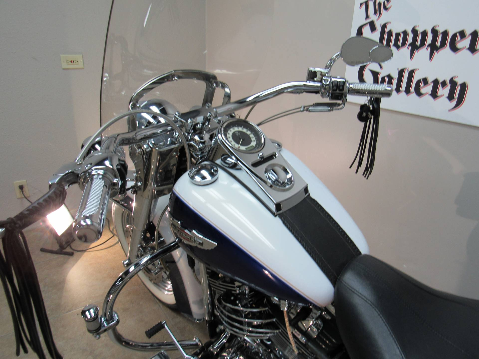 2007 Harley-Davidson Softail® Deluxe in Temecula, California - Photo 36
