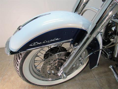 2007 Harley-Davidson Softail® Deluxe in Temecula, California - Photo 6