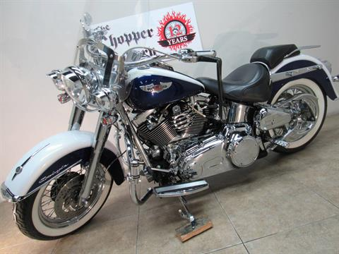 2007 Harley-Davidson Softail® Deluxe in Temecula, California - Photo 37