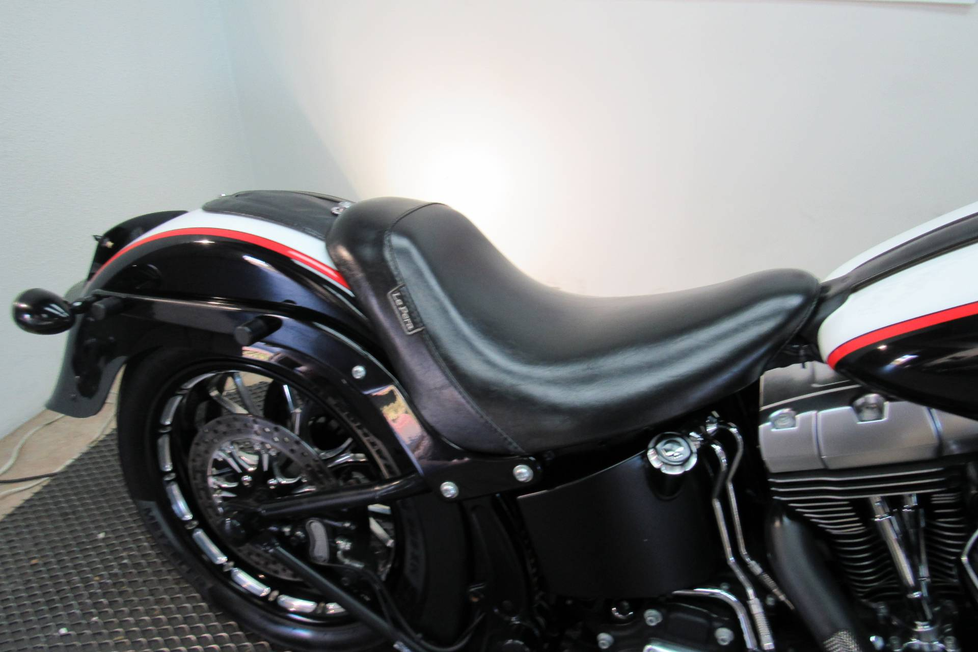 2014 Harley-Davidson Fat Boy® Lo in Temecula, California - Photo 13