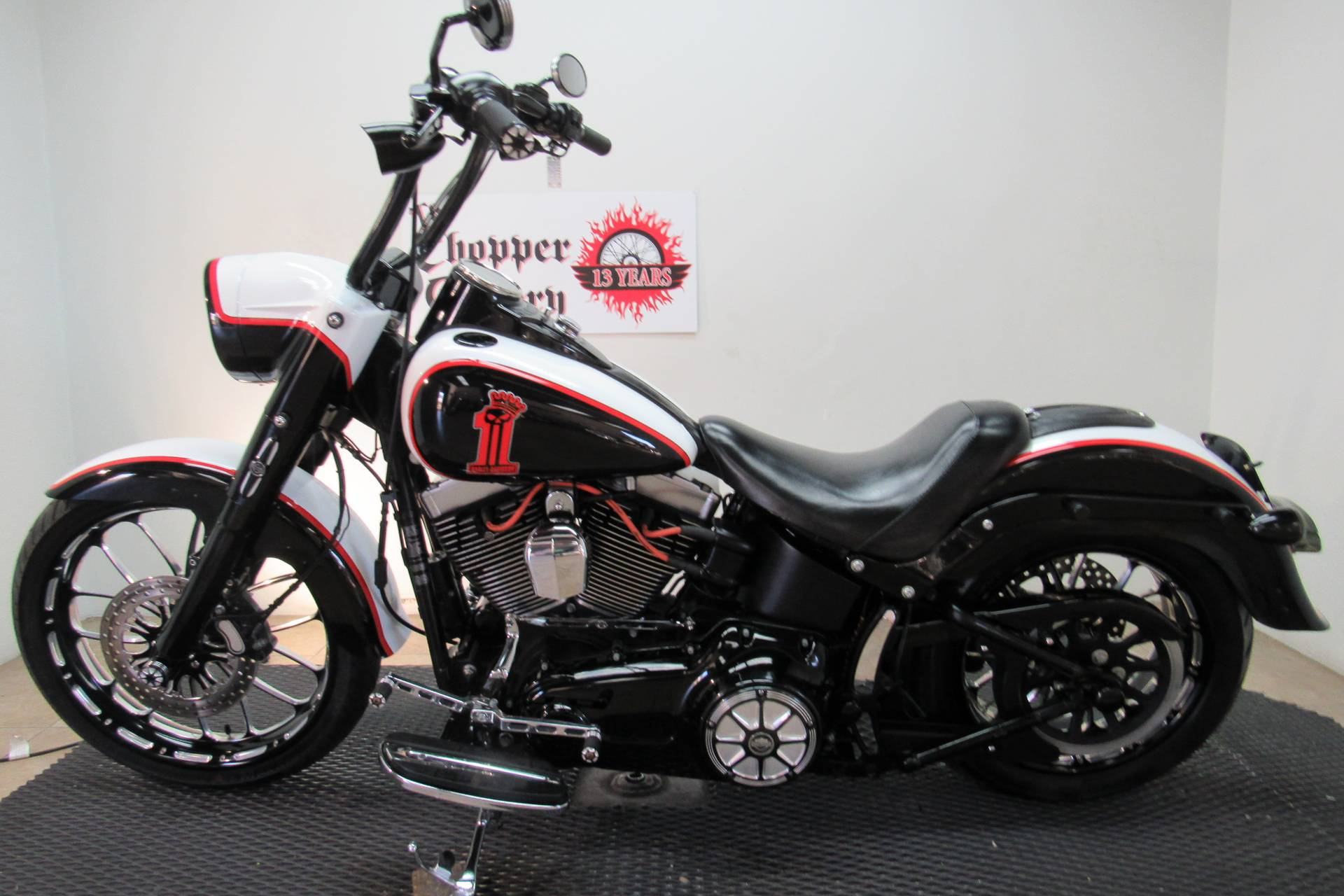 2014 Harley-Davidson Fat Boy® Lo in Temecula, California - Photo 29