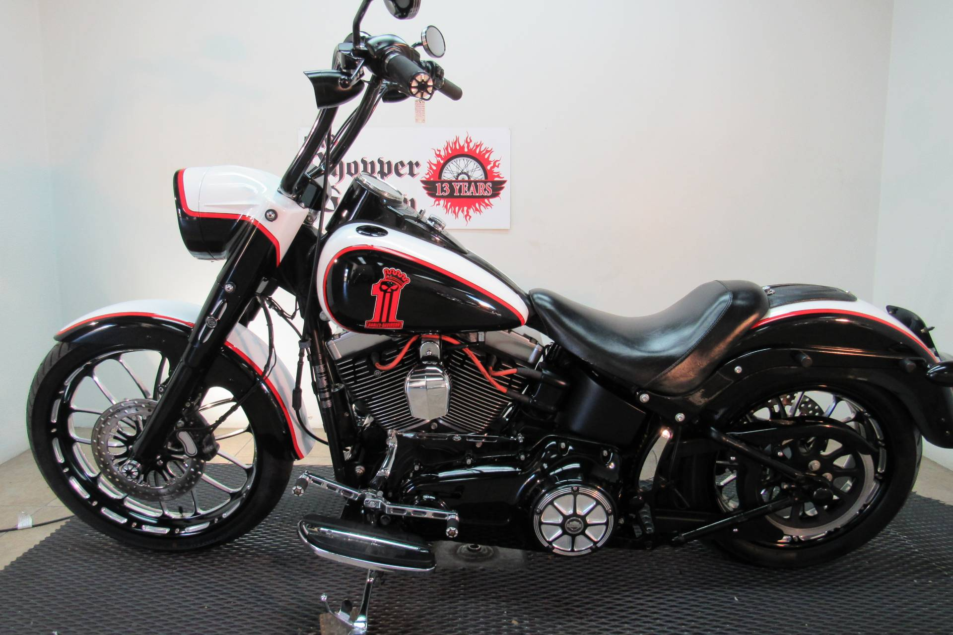 2014 Harley-Davidson Fat Boy® Lo in Temecula, California - Photo 30