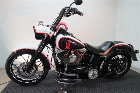 2014 Harley-Davidson Fat Boy® Lo in Temecula, California - Photo 31
