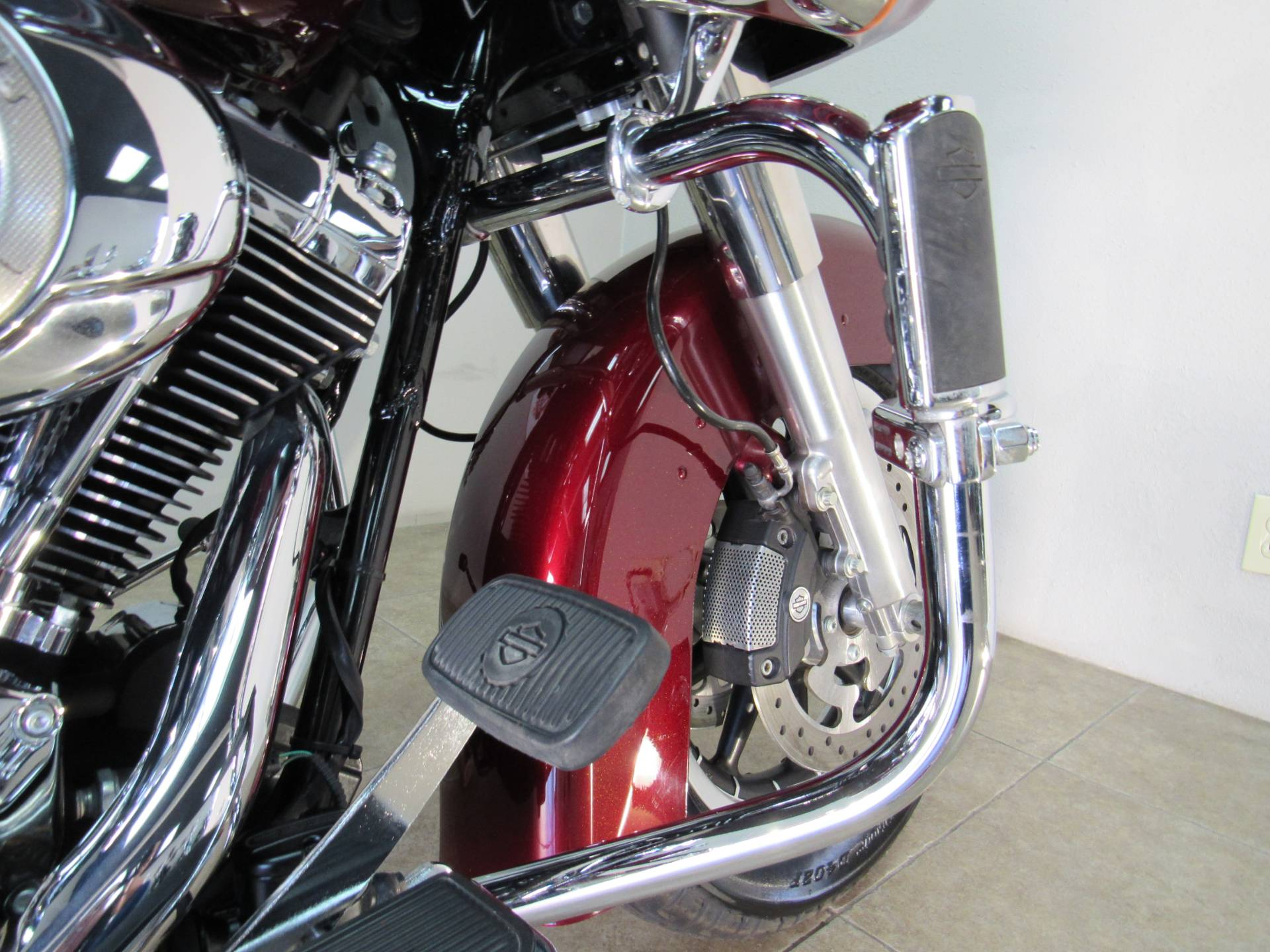 2008 Harley-Davidson Road Glide® in Temecula, California - Photo 22