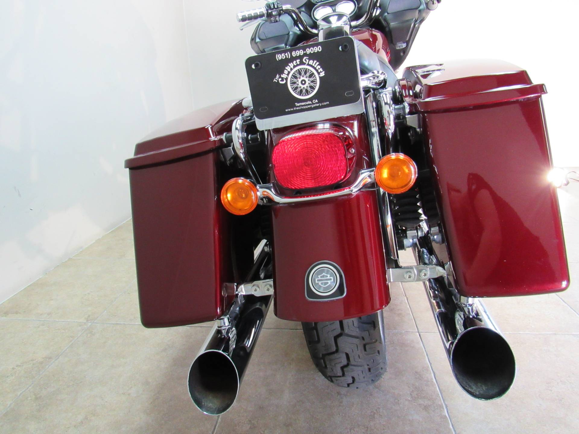 2008 Harley-Davidson Road Glide® in Temecula, California - Photo 27