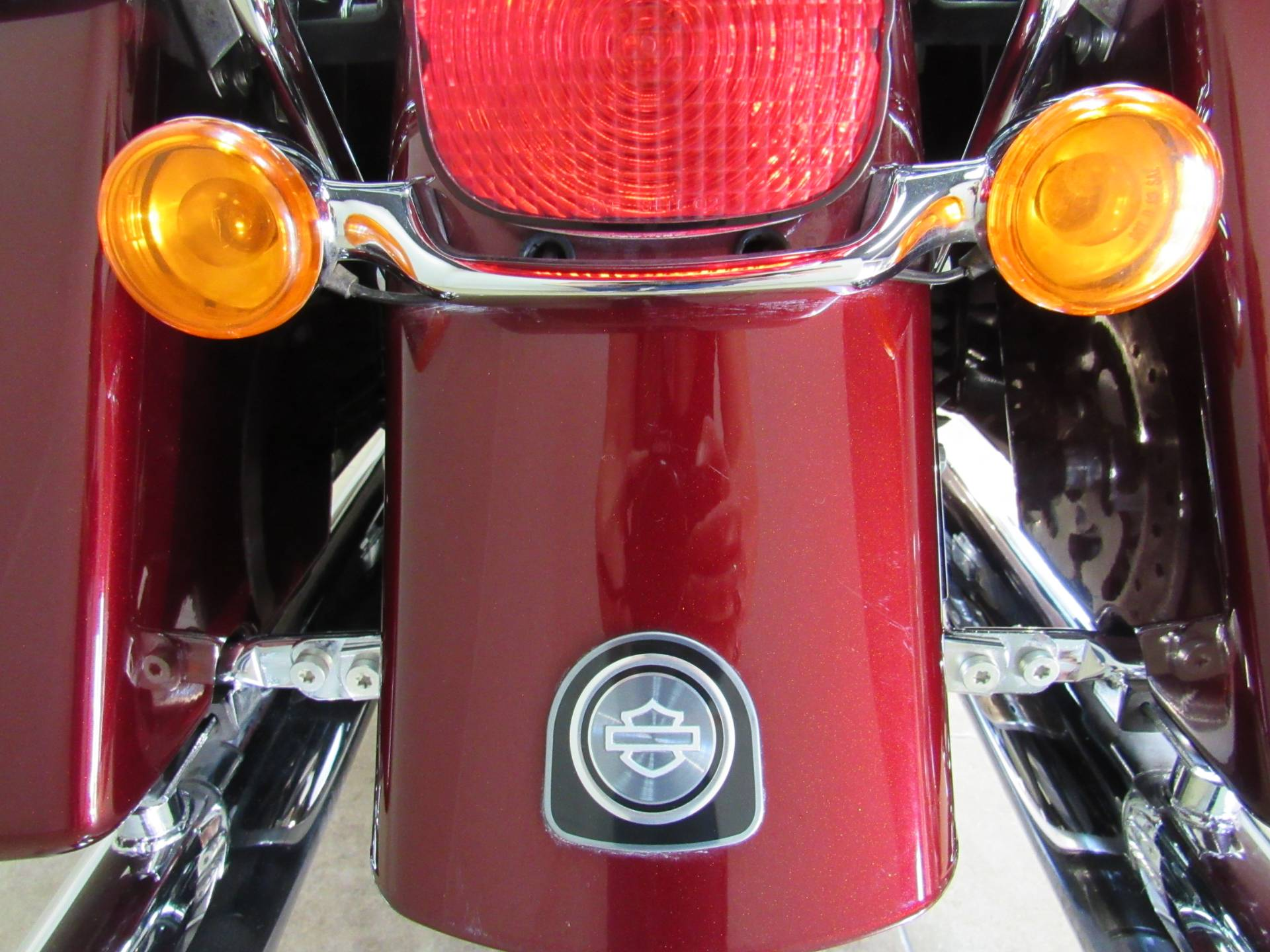2008 Harley-Davidson Road Glide® in Temecula, California - Photo 28