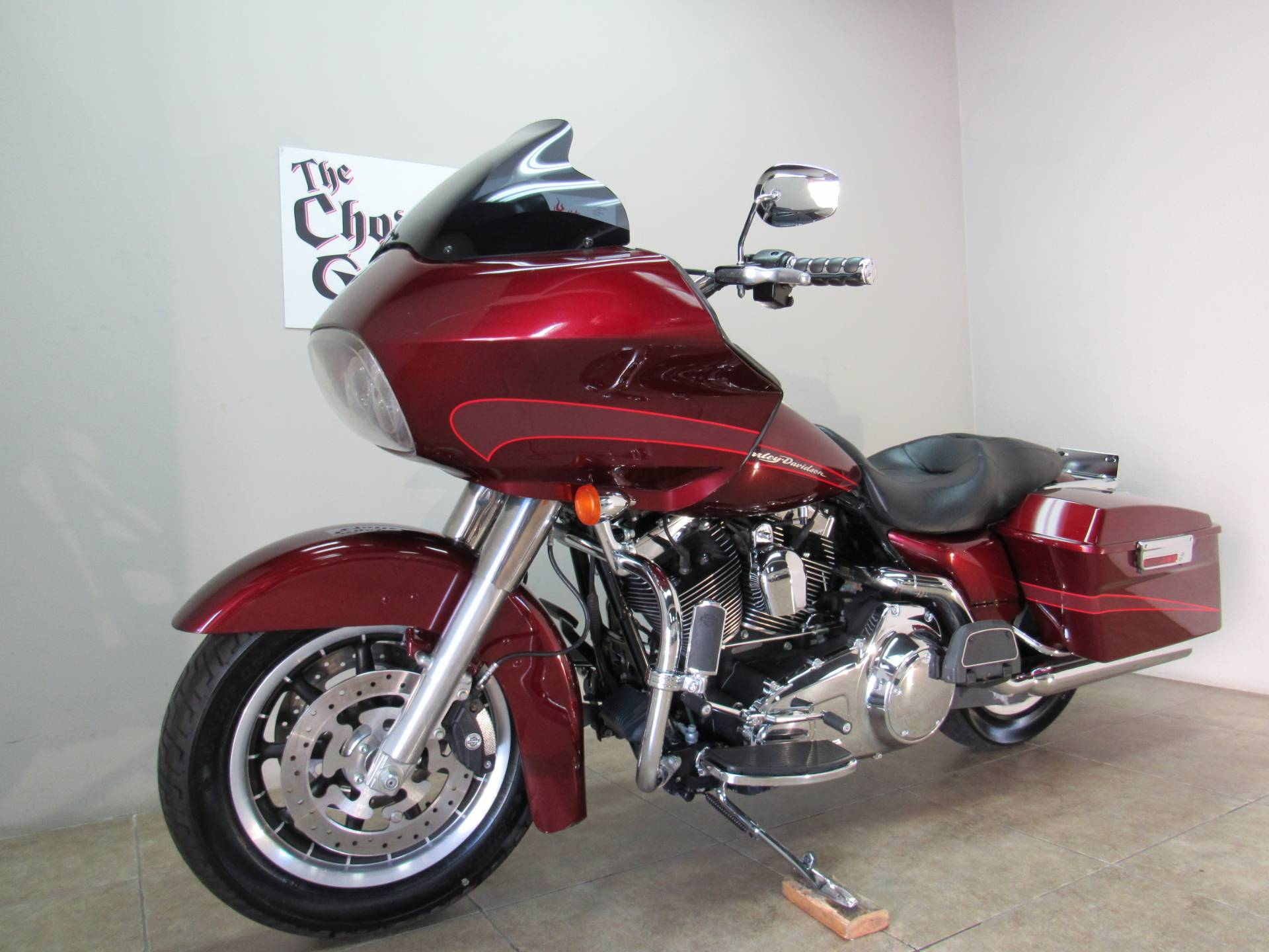 2008 Harley-Davidson Road Glide® in Temecula, California - Photo 5