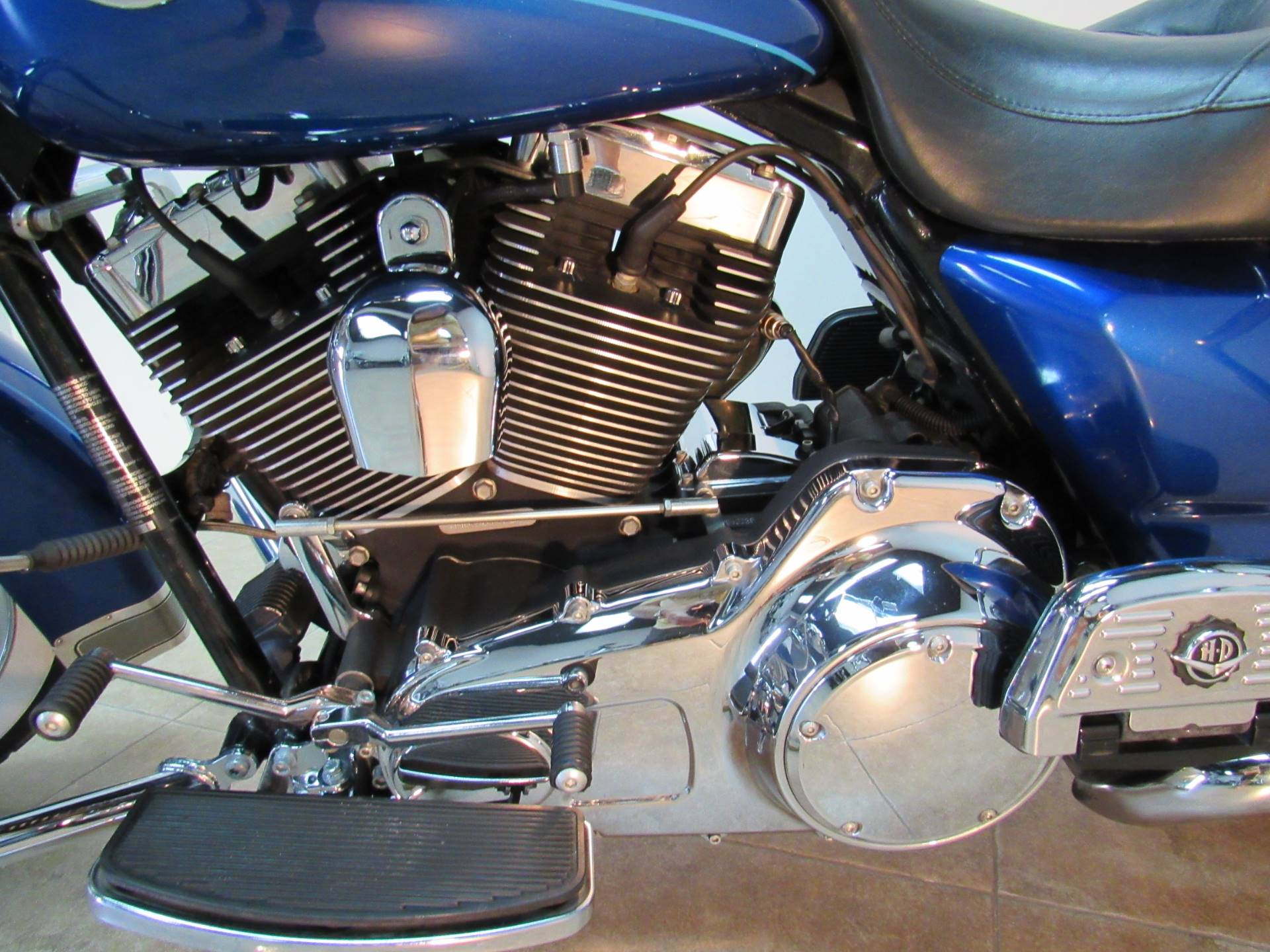 2009 Harley-Davidson Road King® Classic in Temecula, California