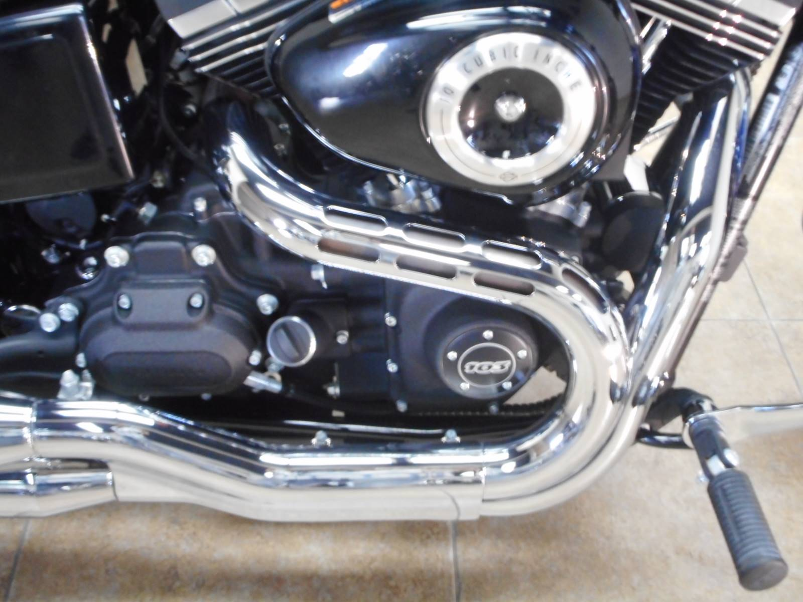 2015 Harley-Davidson Fat Bob® in Temecula, California
