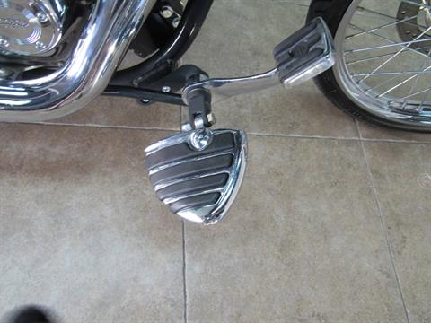 2003 Harley-Davidson FXDWG Dyna Wide Glide® in Temecula, California - Photo 10