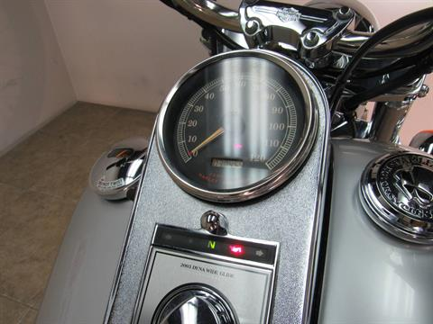 2003 Harley-Davidson FXDWG Dyna Wide Glide® in Temecula, California - Photo 14