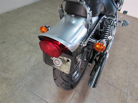 2003 Harley-Davidson FXDWG Dyna Wide Glide® in Temecula, California - Photo 15