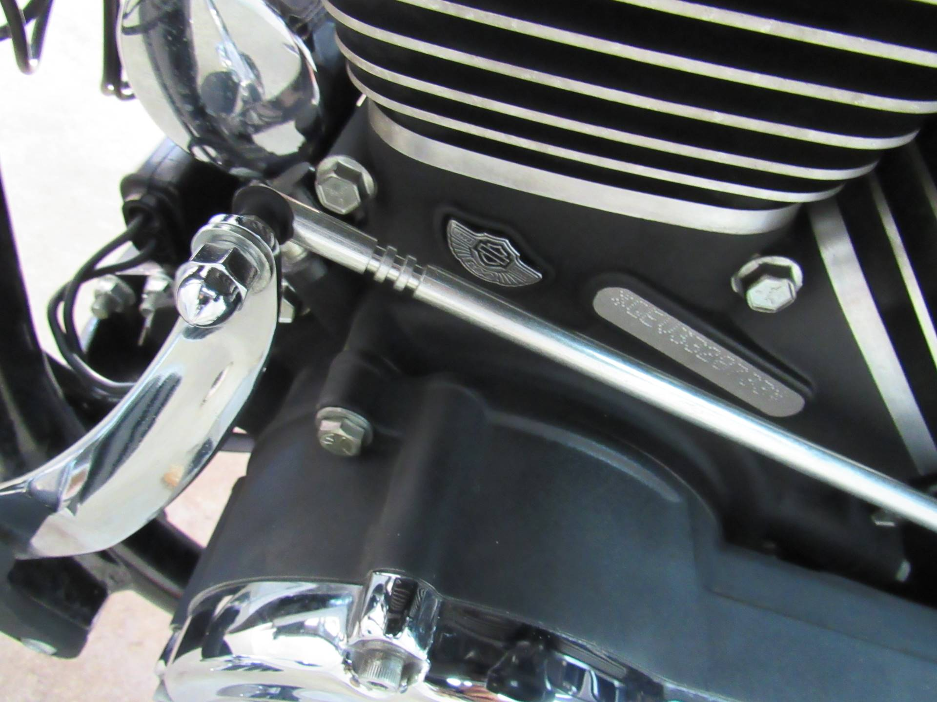 2003 Harley-Davidson FXDWG Dyna Wide Glide® in Temecula, California - Photo 23