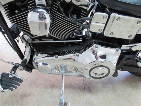 2003 Harley-Davidson FXDWG Dyna Wide Glide® in Temecula, California - Photo 16