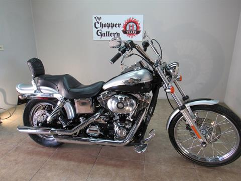 2003 Harley-Davidson FXDWG Dyna Wide Glide® in Temecula, California - Photo 18