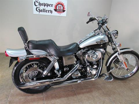 2003 Harley-Davidson FXDWG Dyna Wide Glide® in Temecula, California - Photo 11