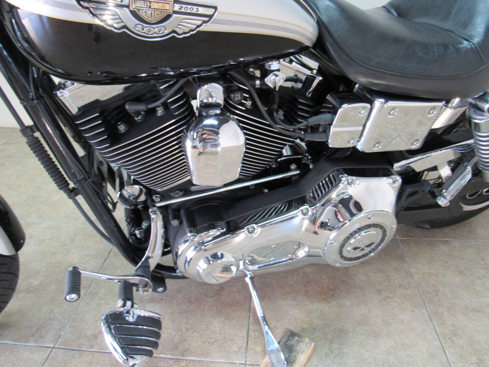 2003 Harley-Davidson FXDWG Dyna Wide Glide® in Temecula, California - Photo 20