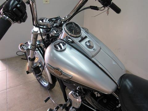 2003 Harley-Davidson FXDWG Dyna Wide Glide® in Temecula, California - Photo 24