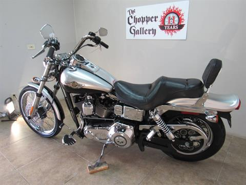 2003 Harley-Davidson FXDWG Dyna Wide Glide® in Temecula, California - Photo 25