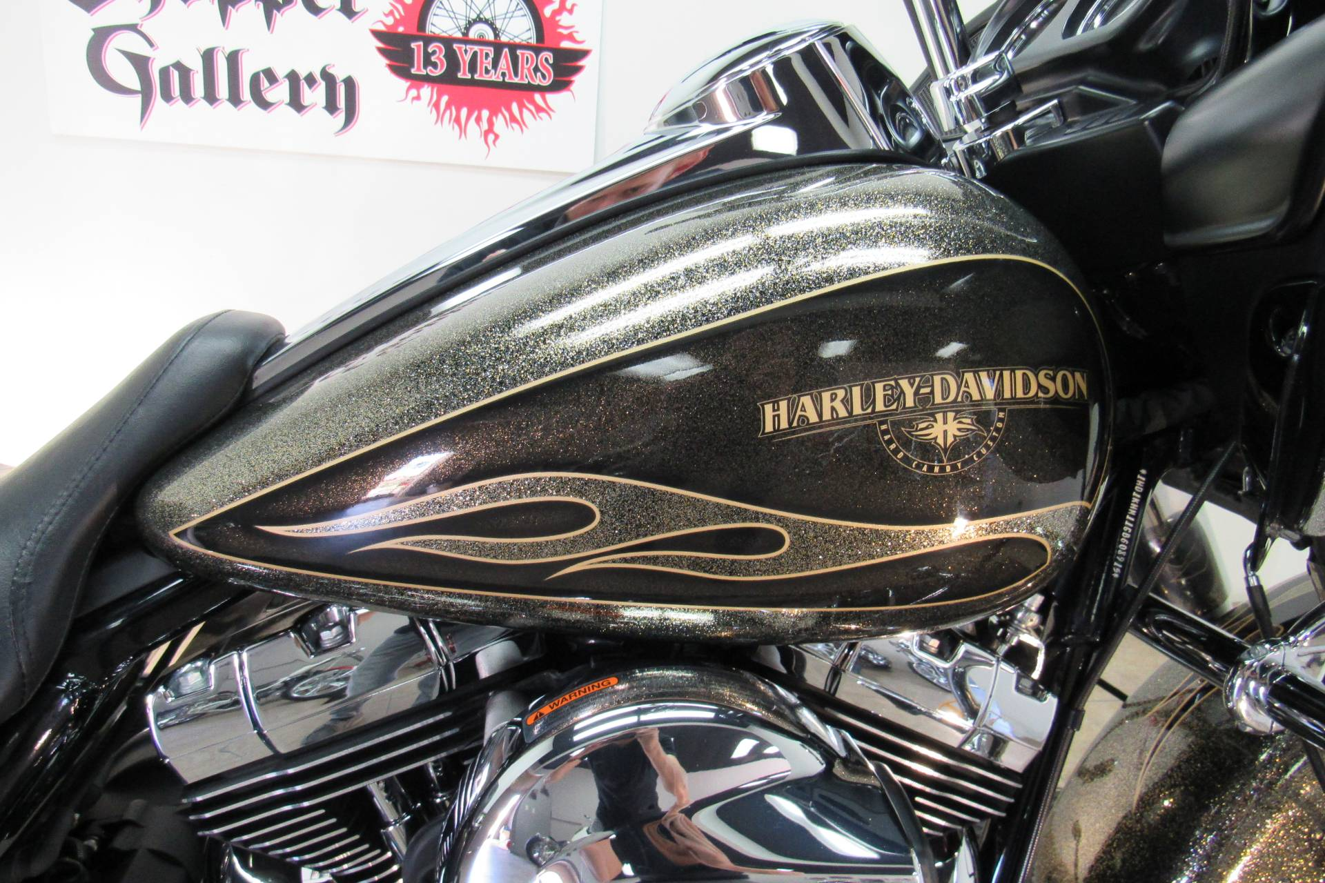 2016 Harley-Davidson Road Glide® in Temecula, California - Photo 15