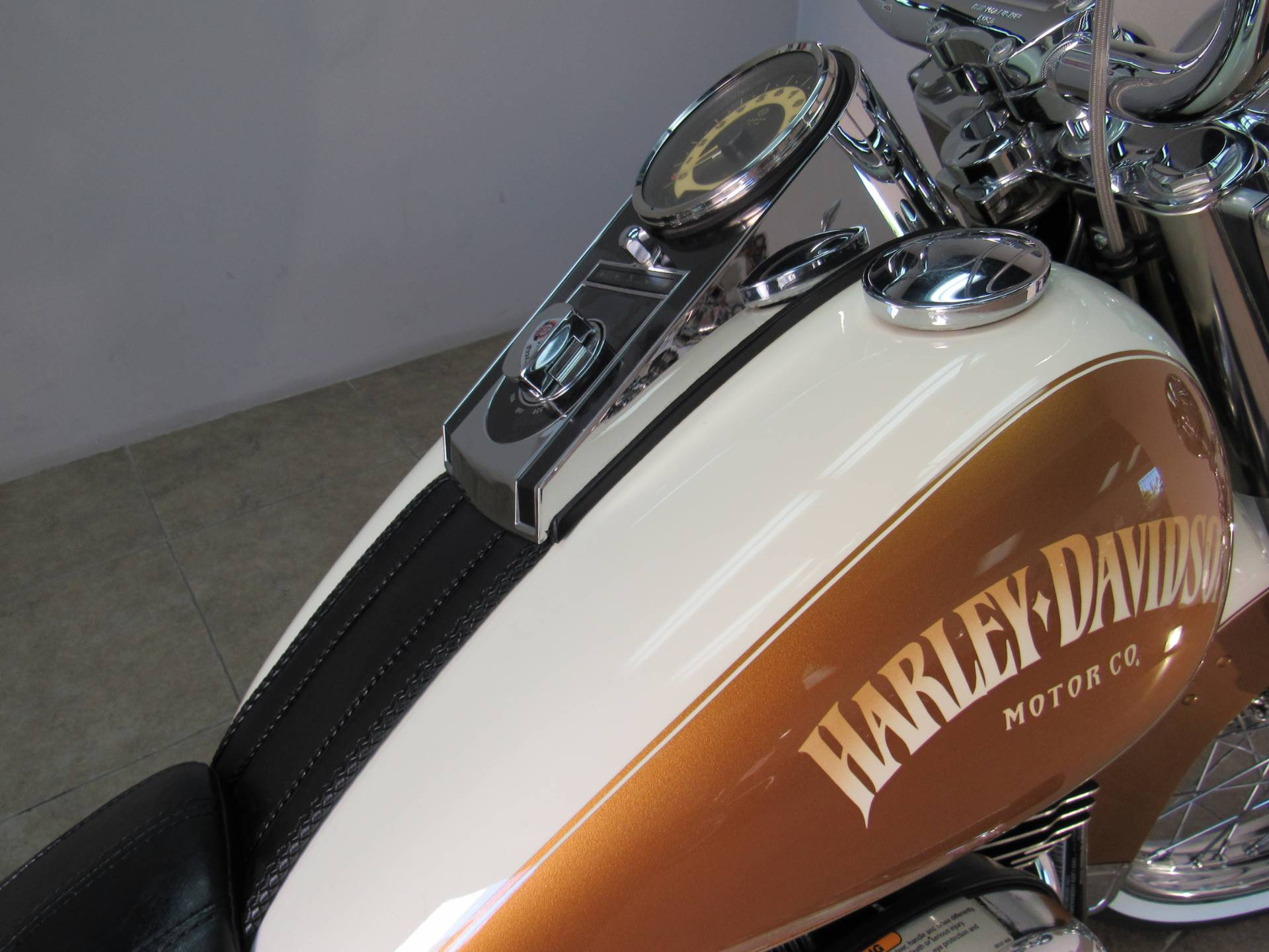 2013 Harley-Davidson Softail® Deluxe in Temecula, California - Photo 10
